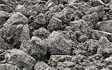 Schwere Böden umgraben.