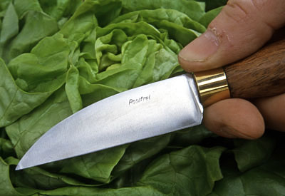Gemüse-Erntemesser