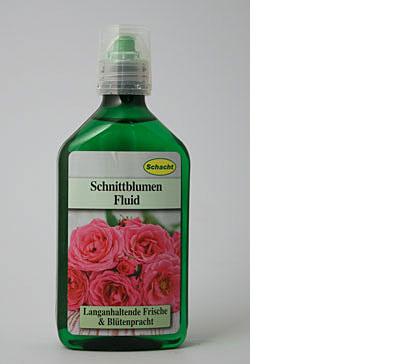 Schnittblumen-Fluid
