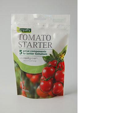 Tomaten-Starter