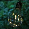 Retro-Lichterkette